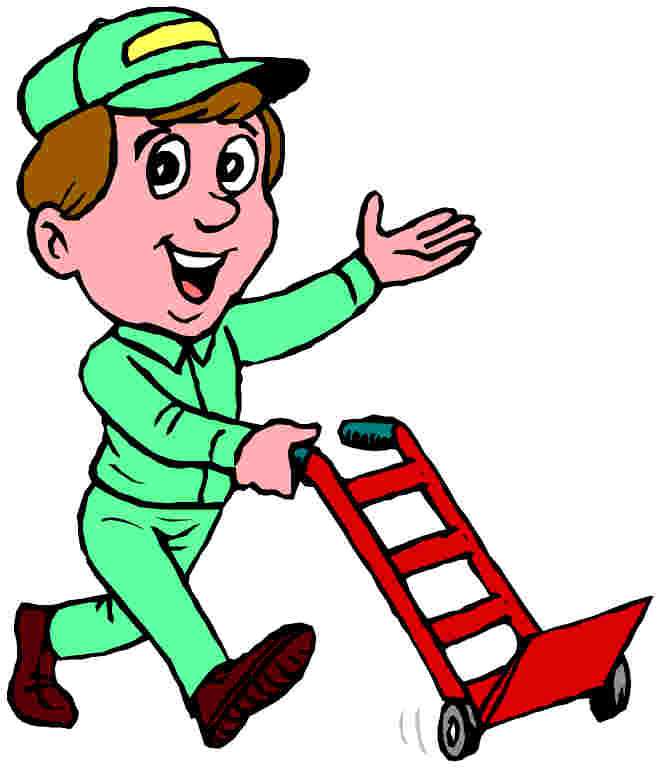 Moving Clip Art Free Clipart Best