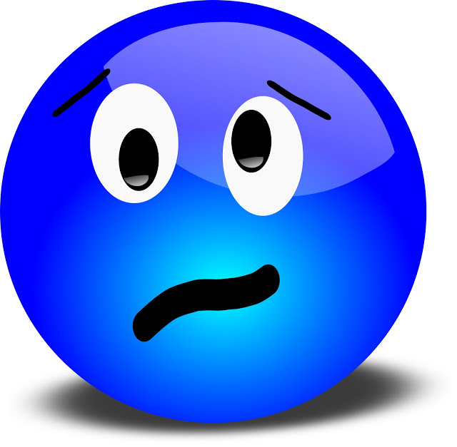 Animated Sad Face - ClipArt Best