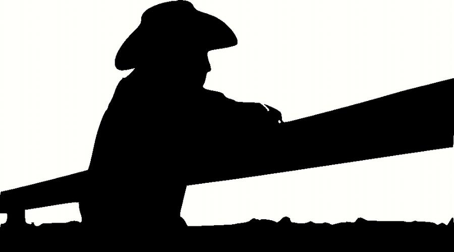 Cowboy wall decal high def images