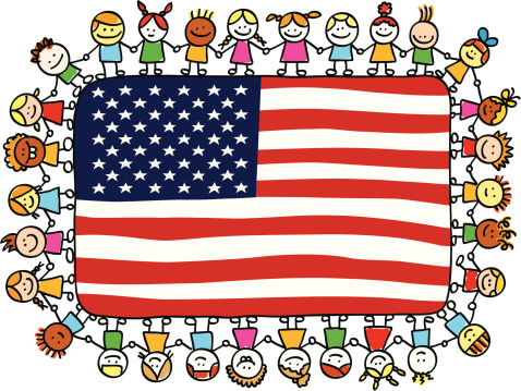 Cartoon Of The Memorial Day Artwork Clip Art, Vector Images ...