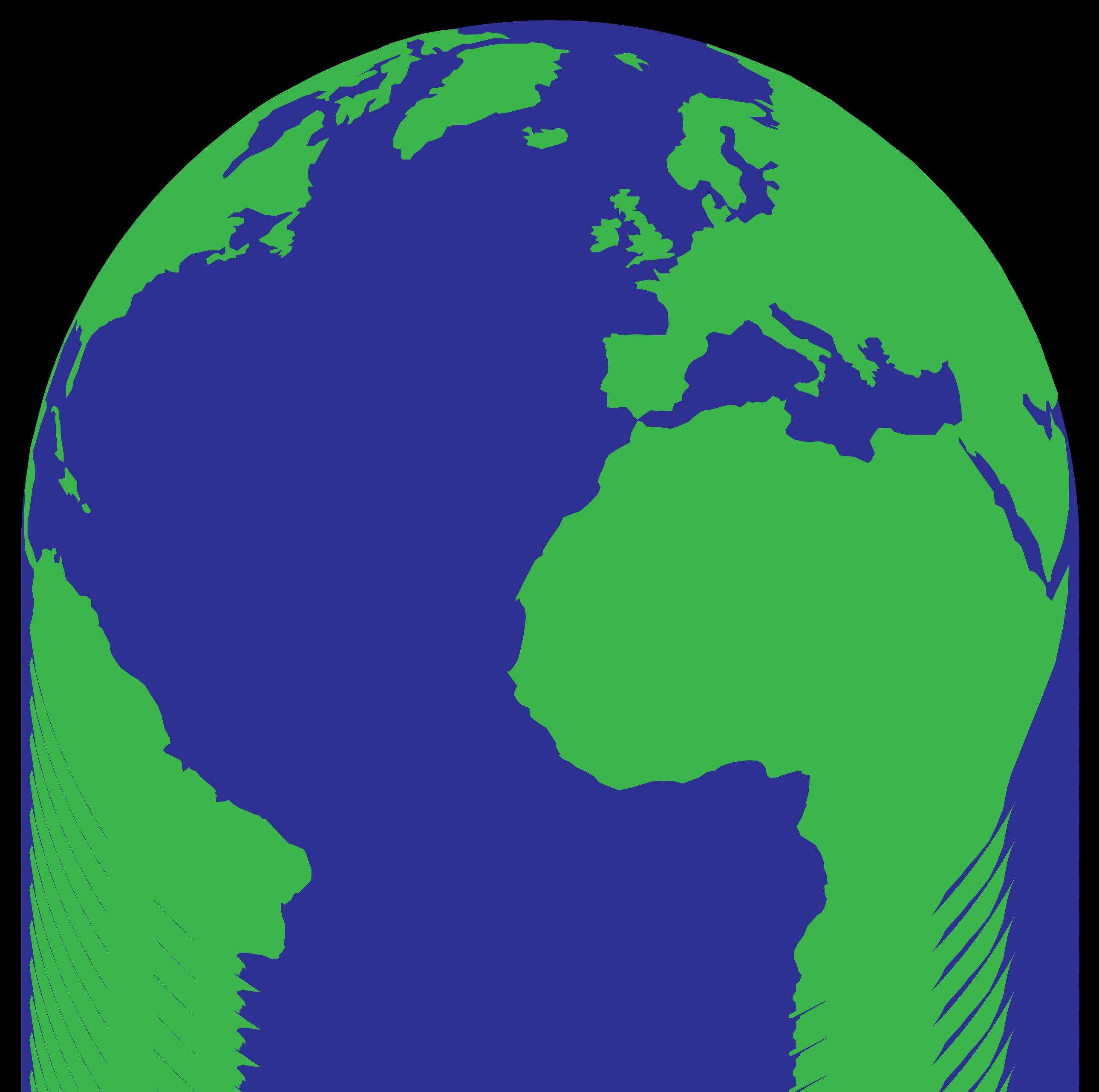 planet earth globe - photo #46