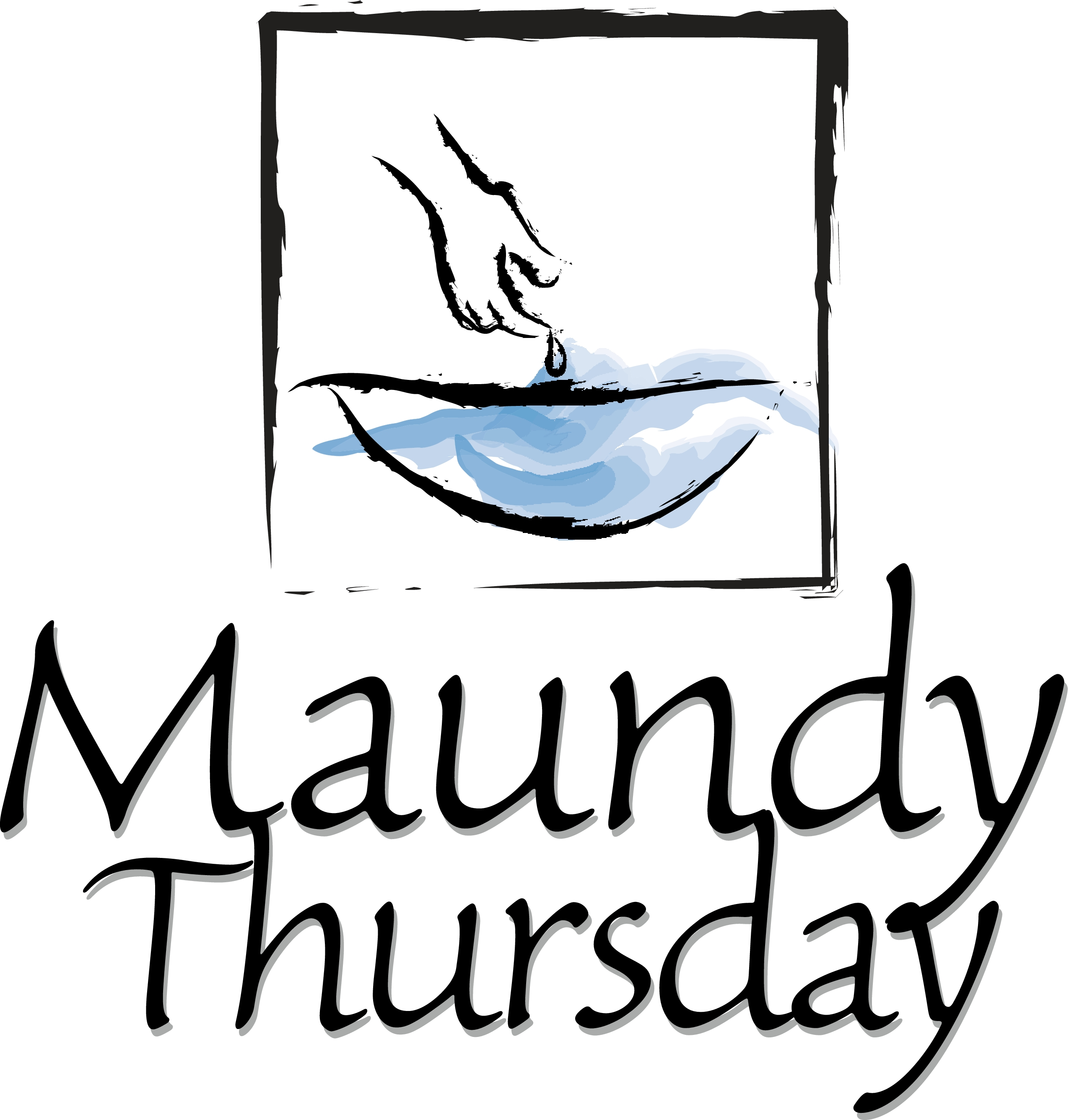 Maundy Thursday Clipart Free - ClipArt Best