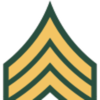Army 1sg Rank - ClipArt Best