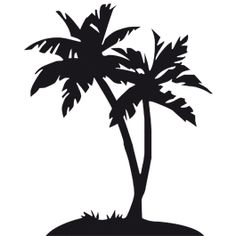 Free Palm Tree Vector - ClipArt Best