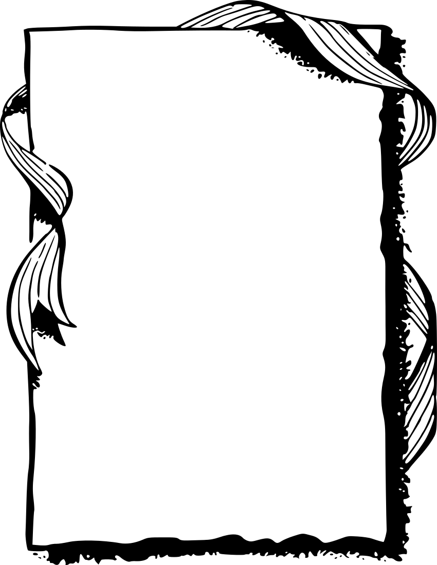 Teaching Border Clip Art - ClipArt Best