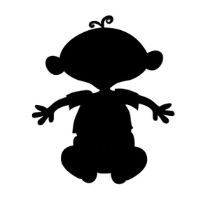 free child silhouette free cliparts that you can download to you ...