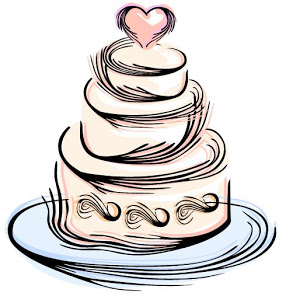 Wedding Day Clip Art - ClipArt Best