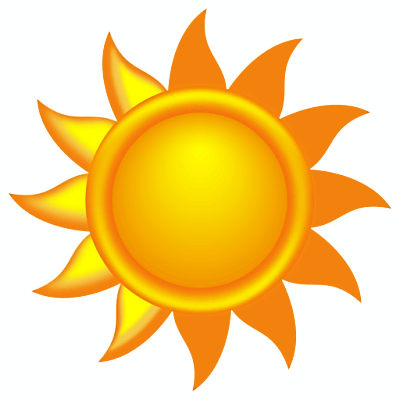 Sun Picture For Kids - ClipArt Best