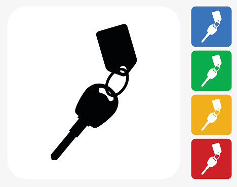 Car Key - ClipArt Best