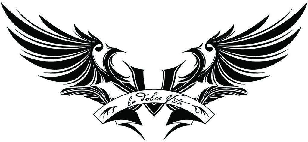Images Of Tattoo Of V - ClipArt Best