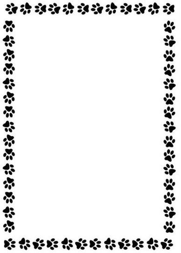 search results for �free printable cat paw print clipart