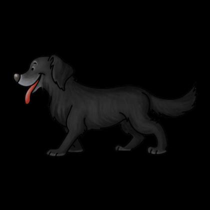 cartoon black dog clipart best cartoon dog clip art christmas horse cartoon dog faces clipart