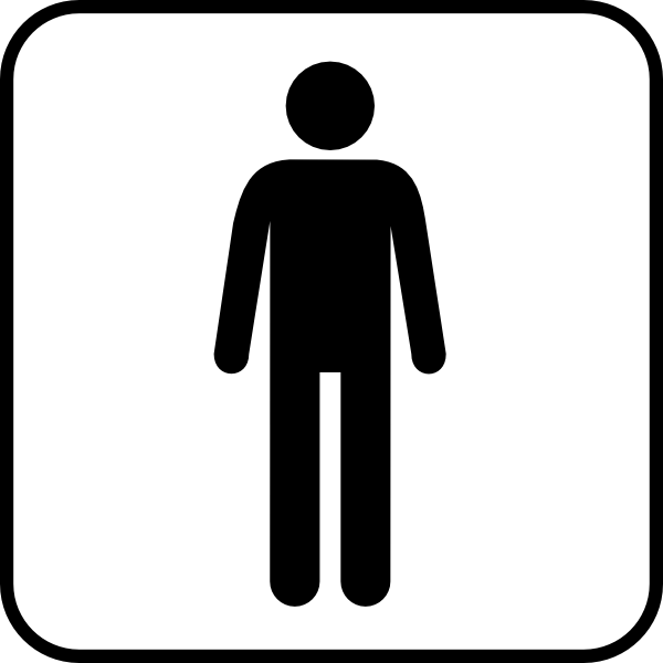 Bathroom Sign People 28 Images Bathroom Sign People