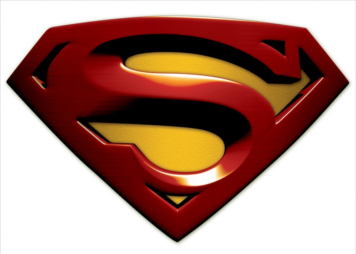 Superman Logo Vector | Free Download Clip Art | Free Clip Art | on ...
