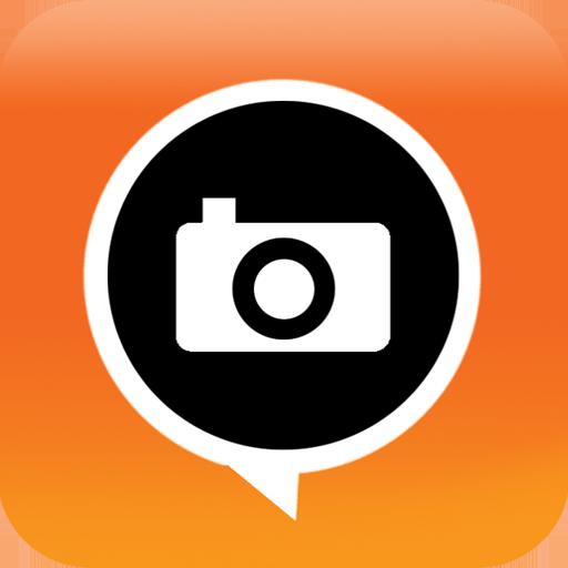 Camera Logo - Dcrm Apmi