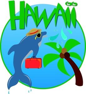 Free Hawaiian Island Clipart - ClipArt Best