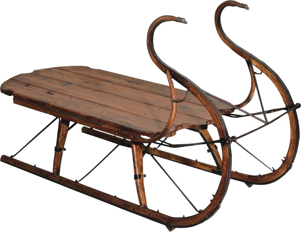 Pictures Of Sleighs Clipart Best