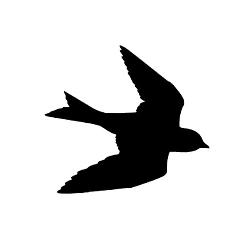 41 bird in flight silhouette . Free cliparts that you can download to ...