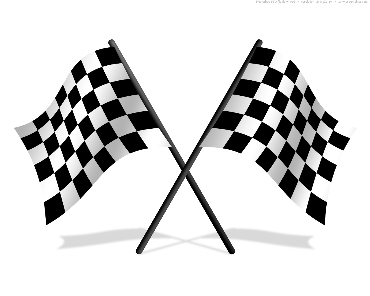 Pic Checker Flag Logo ClipArt Best ClipArt Best