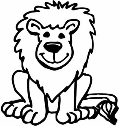 animal coloring pages from your pet to farm animals to the jungle cute cartoon - Coloring Pages Cartoon Animals