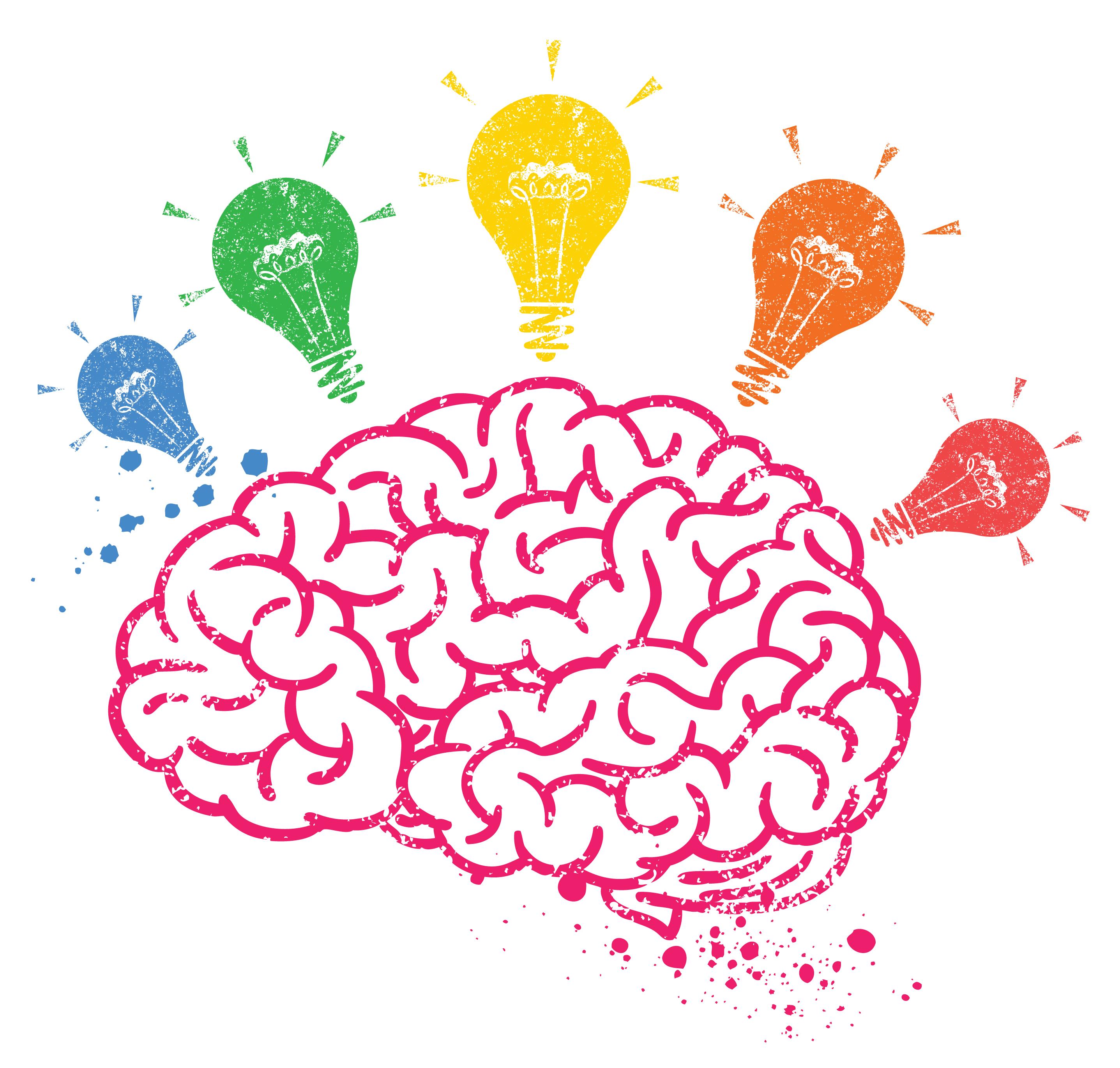brainstorm clipart - photo #1