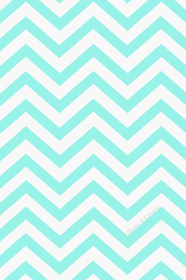Chevron wallpapers clipart best for Teal chevron wallpaper