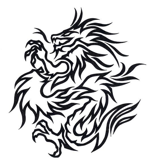 japan dragon tattoos clipart best. Black Bedroom Furniture Sets. Home Design Ideas