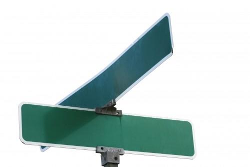 street sign template clipart best