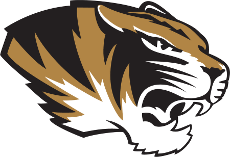 Missouri Tiger ... Lsu Football Logo
