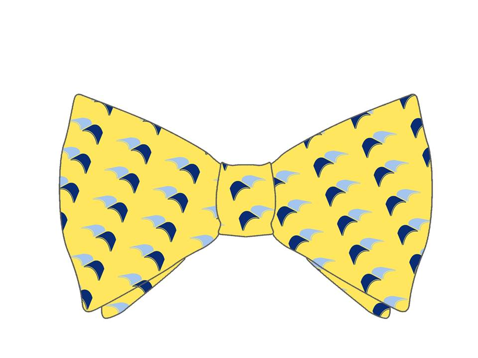 Picture Of A Bow Tie - ClipArt Best