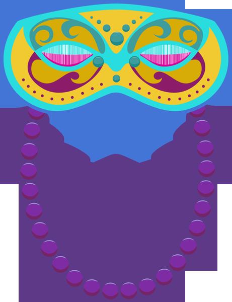 Clip Art of Mardi Gras Mask # - ClipArt Best - ClipArt Best