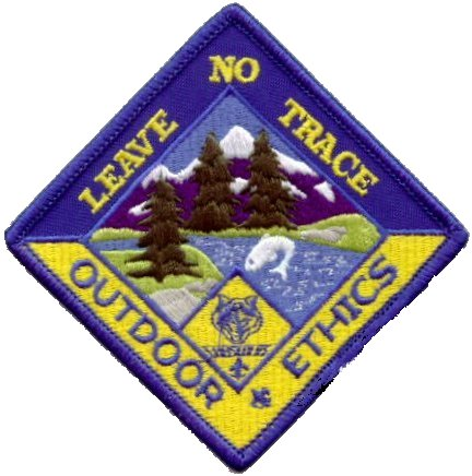 cub scouting leave no trace award clipart best clipart cub scout clip art coloring cub scout clipart to print