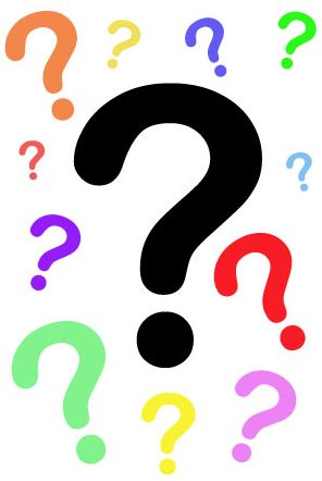 Photos Of Question Marks - ClipArt Best