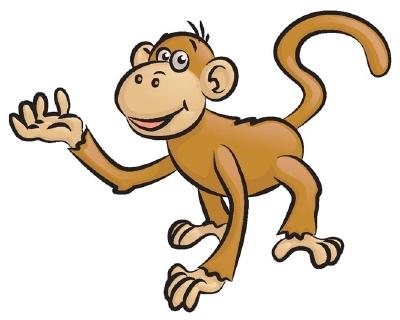 """TLC """"How to Draw a Monkey"""""""