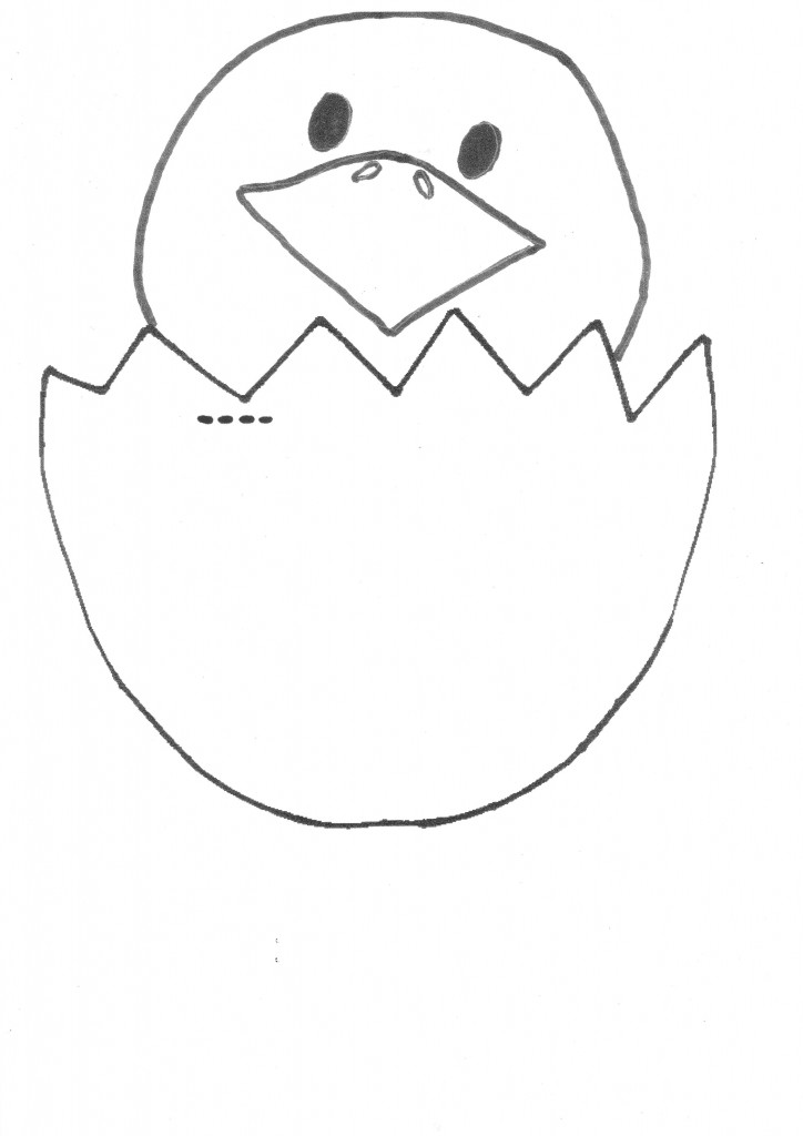 Easter Bunny Outline Clipart Best Clipart Best