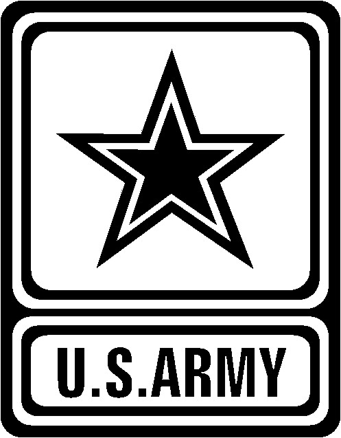 us army logo clipart best us army logo vector art us army logo vector black and white