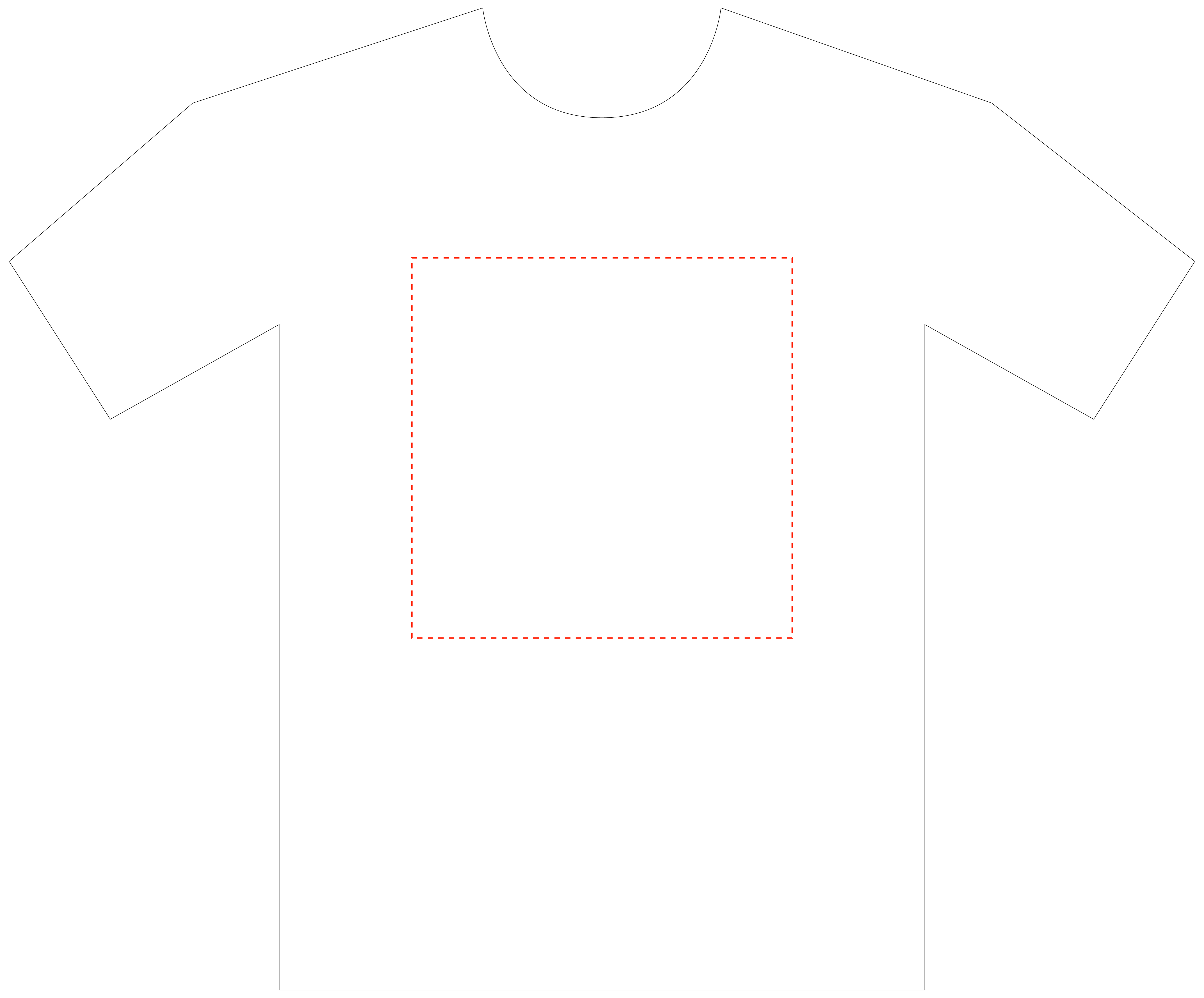Design Your Own T Shirt Template Clipart Best