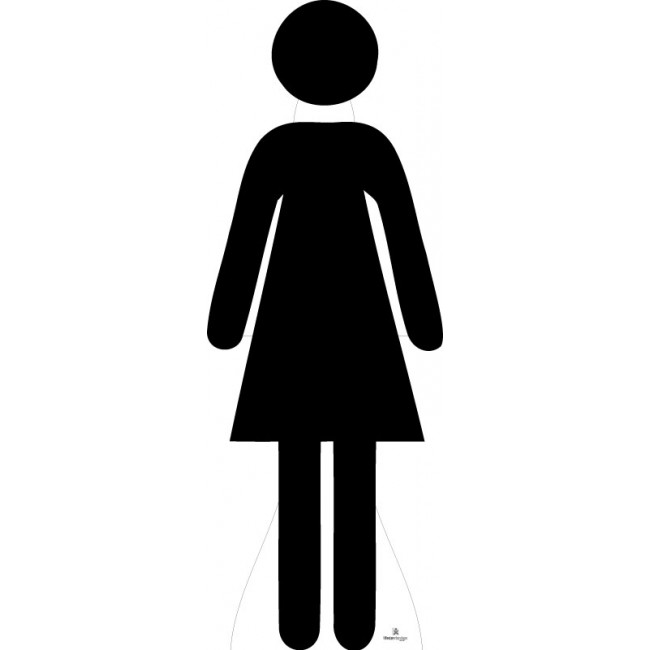 Female Icon - ClipArt Best