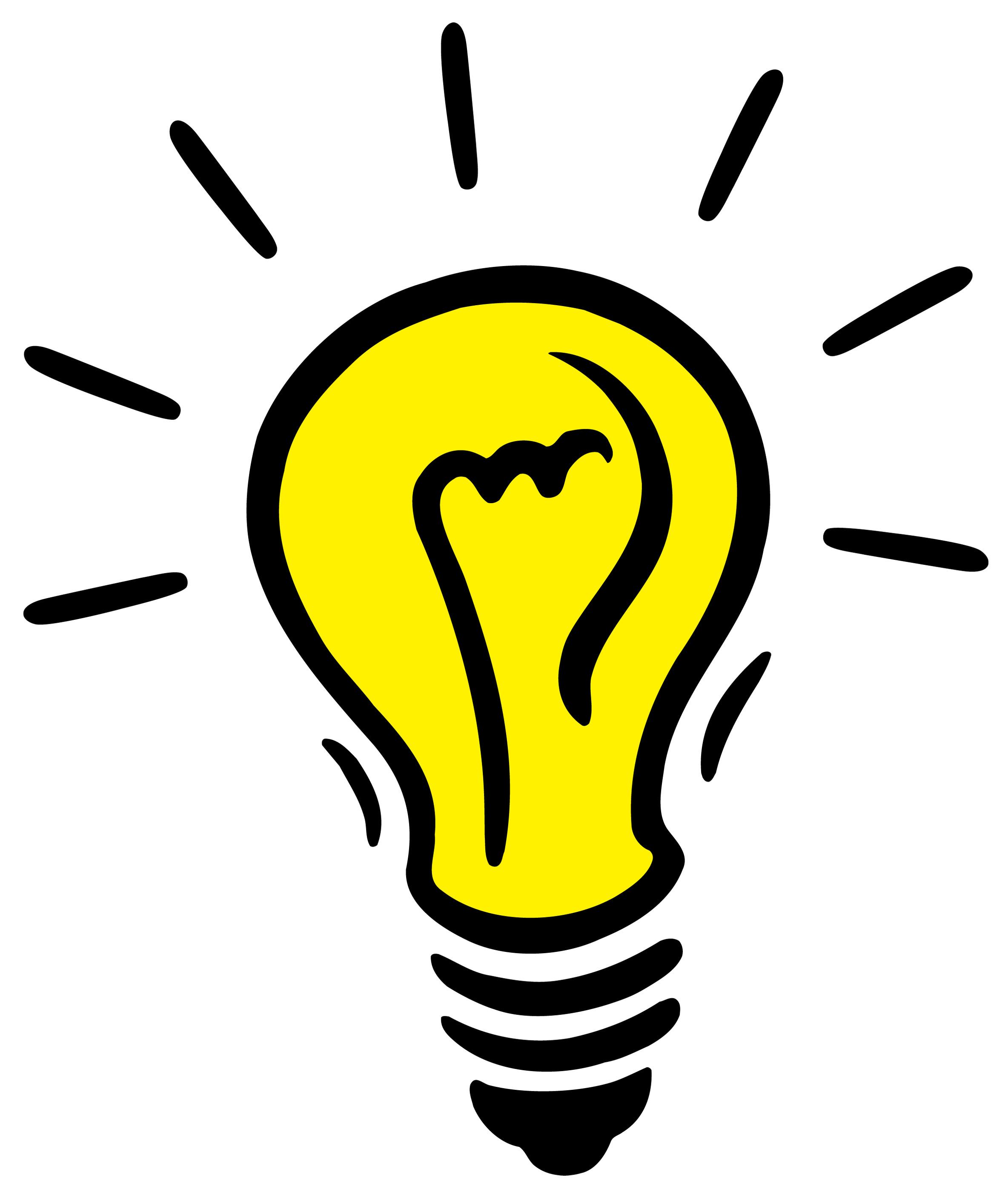 Flashing Light Bulb - ClipArt Best:Light clipart; acqeGK8xi.jpeg; Flashing Light Bulb ...,Lighting
