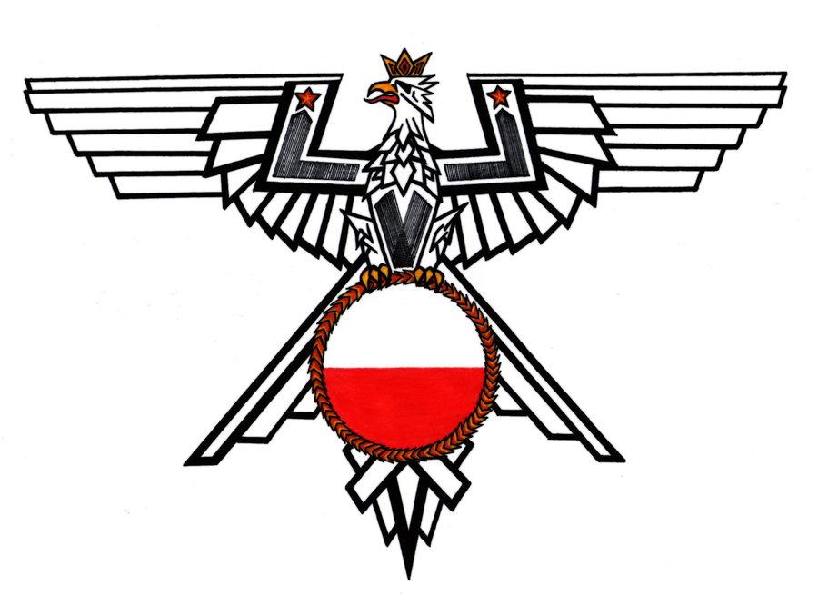 free polish eagle clip art - photo #20
