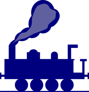 steam train clipart . Free cliparts that you can download to you ...