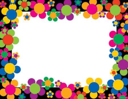 Flower Power Clip Art Clipart Best