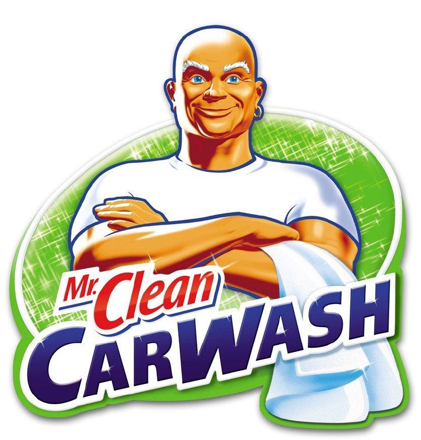 Mr Clean Car Wash Prices