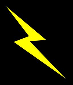 Lightning Mcqueen Lightning Bolt - ClipArt Best