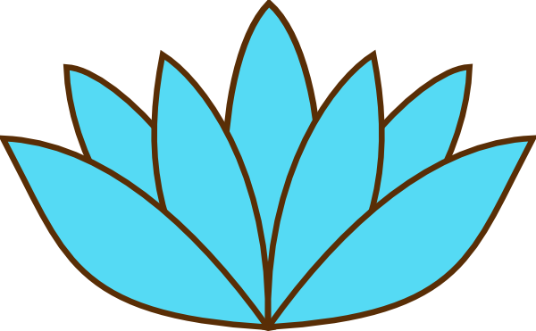 Lotus Paint Clipart Best