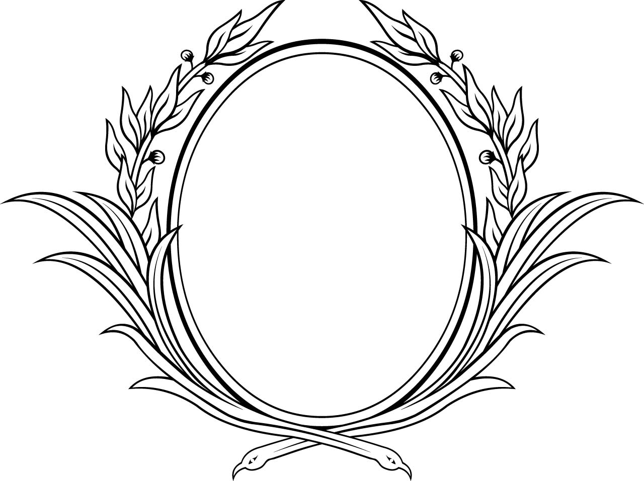 vector free download photo frame - photo #13
