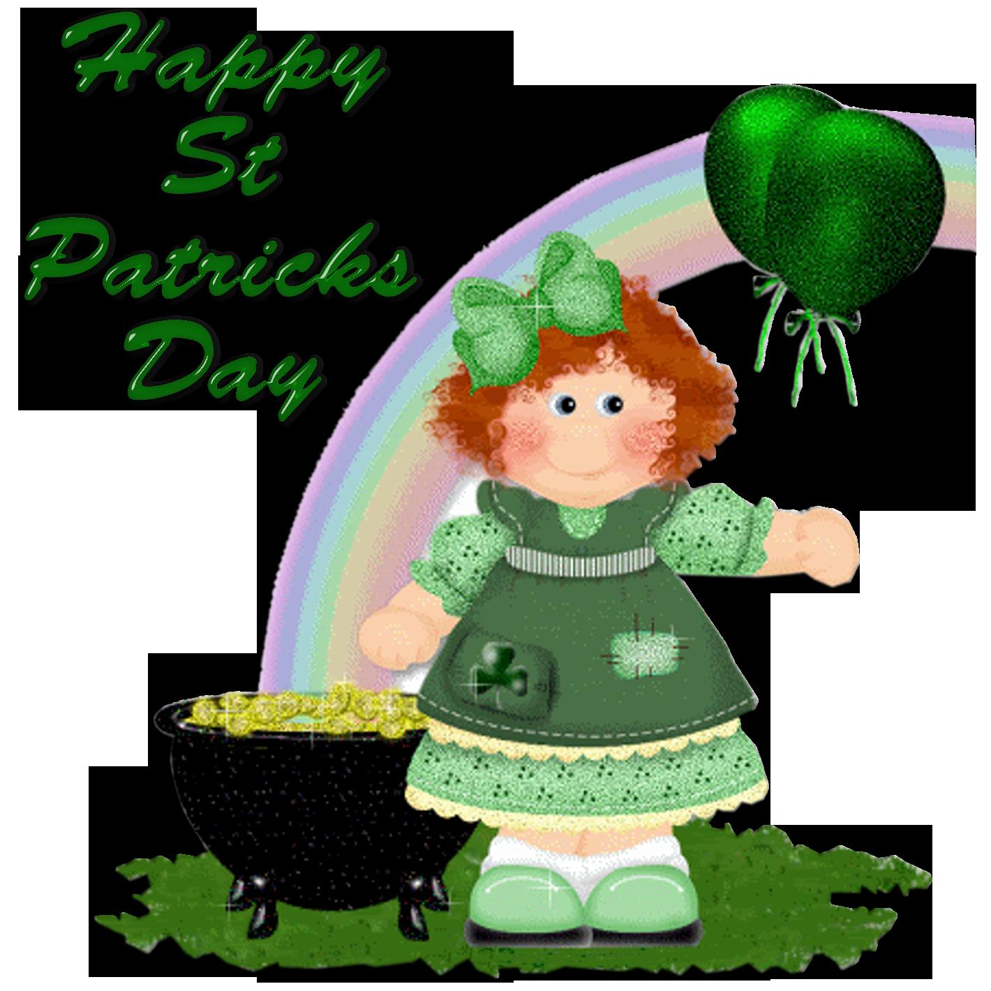 St Patricks Day Graphics - ClipArt Best