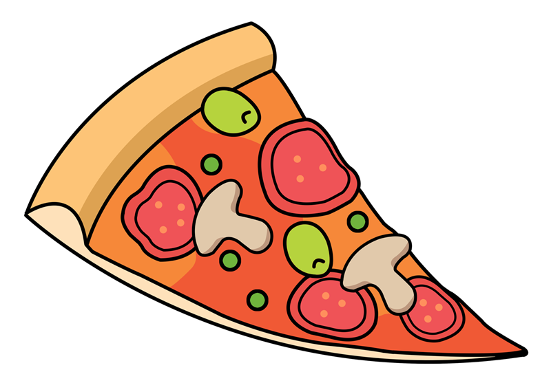 Animated Pics Of Pizzza - ClipArt Best