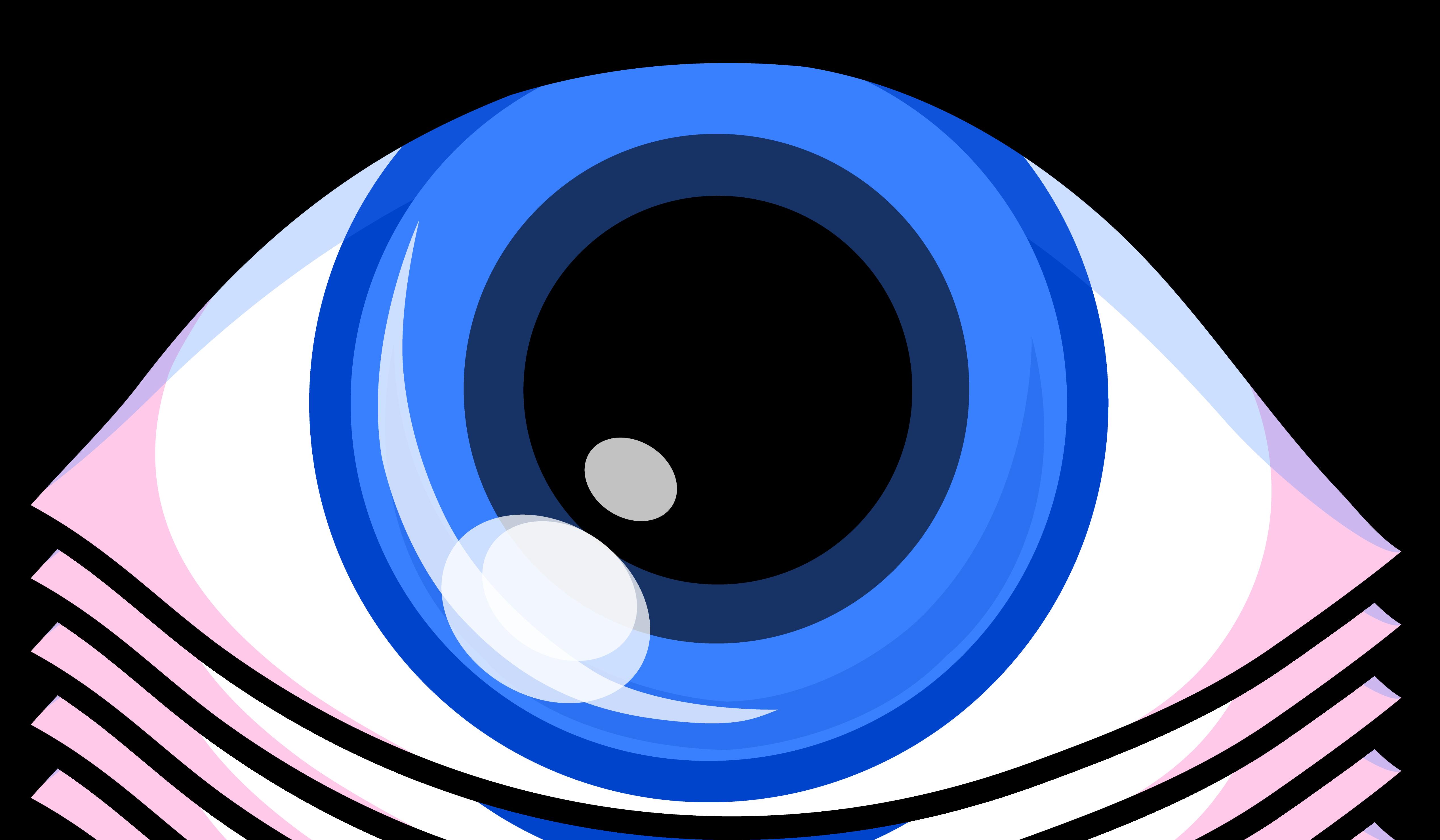 eye clip balls ball clipart