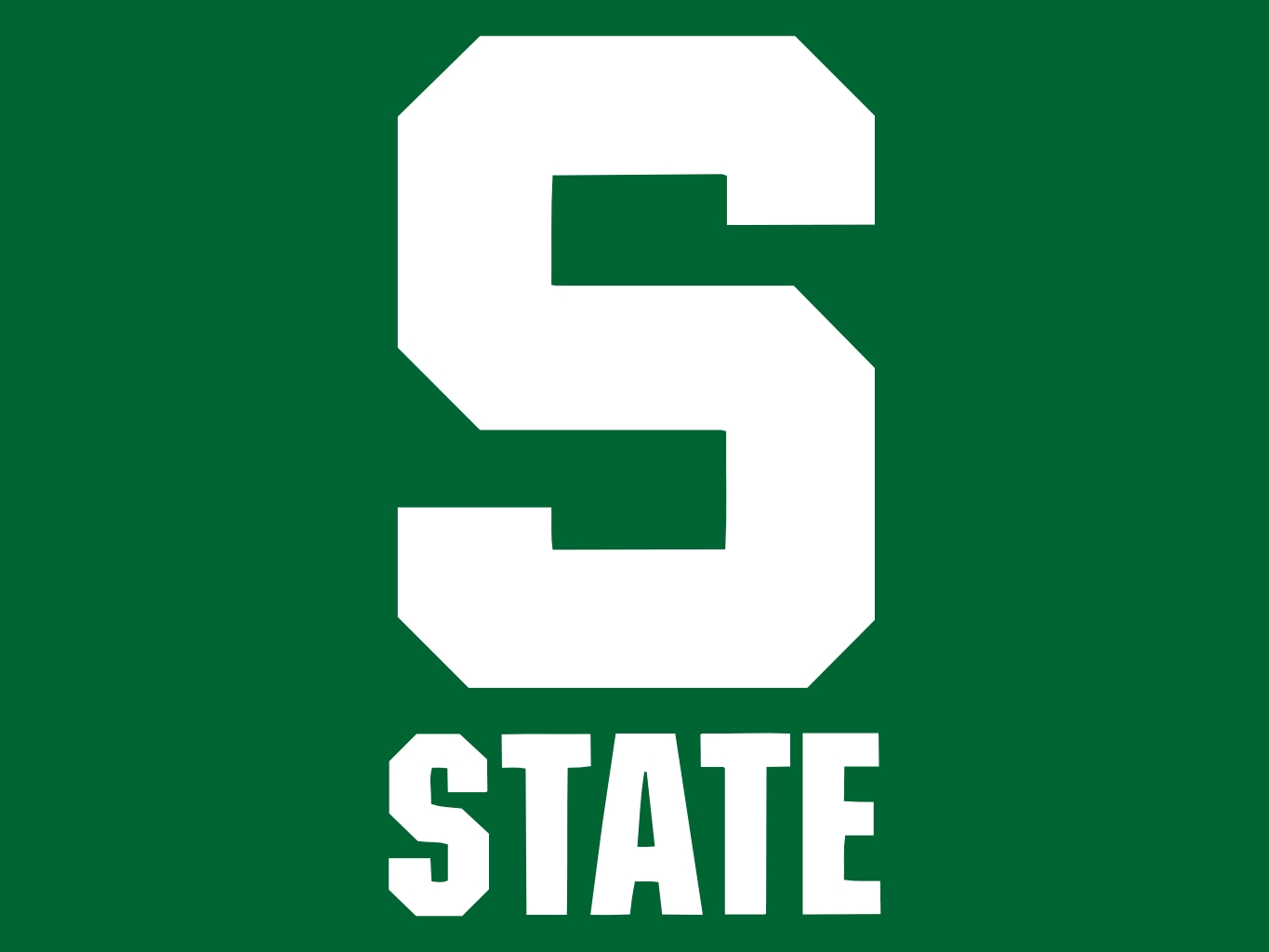 Alternate football helmets for michigan state spartans and final ...
